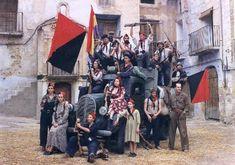 L'Histoire est mon comptoir!: Tuée en Espagne... Quelques femmes dans la guerre d'Espagne. Coco Van, Miguel Bose, Communism, Illustrations, Wwii, Spanish, How To Look Better, Photos, Adventure