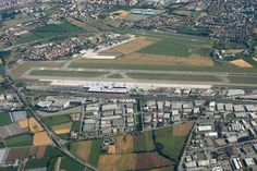 Milan Bergamo Airport Information and Transfer Page