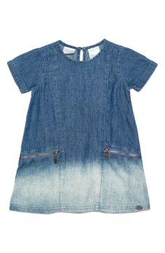 Kardashian Kids Dip Dye Shift Dress (Baby Girls)