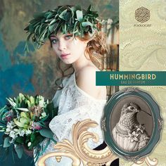 Zoologist Perfumes' Hummingbird EDP, designed by Shelley Waddington. A beautiful floral and nectar chypre. #zoologistperfumes #hummer #hummingbird #anthropomorphic #chypre #perfume #niche #nicheperfumes