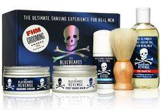 Bluebeards Revenge Product Review - Men's Gift Ideas, JaeSpeak.wordpress