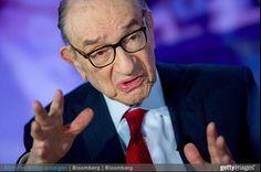 """""""Wir sollten besorgt sein"""": Greenspan warnt vor Blase auf Anleihenmarkt"""