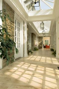 front entrance into conservatory - Google Search