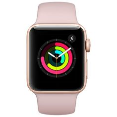 Get Apple Watch Series 3 (GPS), Space Gray Aluminum Case with Black Sport Band - (Refurbished) by best price! Fast shipping for your Apple Watch Series 3 (GPS), Space Gray Aluminum Case with Black Sport Band - (Refurbished). Apple Watch 42mm, Apple Watch Series 3, Buy Apple Watch, Smart Watch Apple, Buy Watch, Apple Smartwatch, Ios Apple, Apple Tv, Apple Iphone