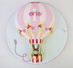 Eleni's Hot Air Balloon