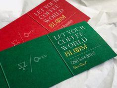 digitálna tlač bielou farbou na papier color style smooth forest green a red + ražba metalickou fóliou pre grafika: Bloom, Smooth, Cold, Let It Be, Green, Style, Swag, Outfits