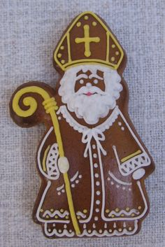Gingerbread, Christmas Ornaments, Holiday Decor, Home Decor, Decoration Home, Room Decor, Ginger Beard, Christmas Jewelry, Christmas Decorations