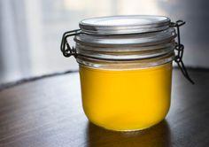 Beurre clarifié (6 sur 6)