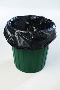 Bin Liners for Use in the Home