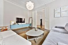 FINN – FROGNER/URANIENBORG - Klassisk 4-roms selveiet bygårdsleilighet med balkong. Delikat bad og moderne kjøkken