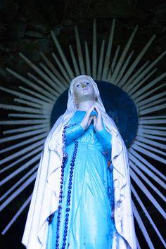 kitsch catholic - dingle, ireland