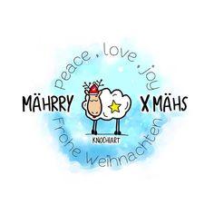 """💛 #Happy Ho Ho Ho to you…☺️ Ich wünsche euch allen vorweg schon mal von #Herzen ein schönes """"erholsames"""" #Wochenende und schöne Feiertage 🎄🎅🏽🎁 #merrychristmas ✨ #Sprüche #thinkpositive #funnyquotes #spruchdestages #redbubble #positivevibes..."""