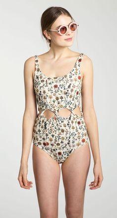 e93f420122 Salome Underwire Bra by Huit | float | Lingerie, Swimwear, Fashion