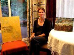 Kerry Campbell - Encaustic Painter