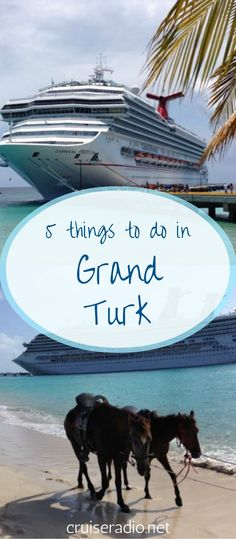 Grand Turk 40th birthday!!!!