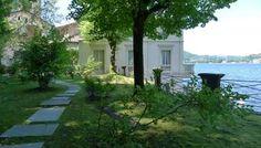 Luxury villas for rent on Lake Como   WEVILLAS