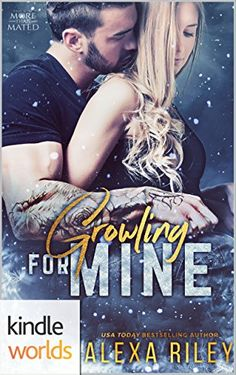 Grayslake: More than Mated: Growling For Mine (Kindle Worlds Novella) by Alexa Riley http://www.amazon.com/dp/B01DN1BLKK/ref=cm_sw_r_pi_dp_0jr.wb181TJYH