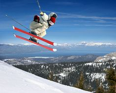 Skiing. It's almost that time of year!!!