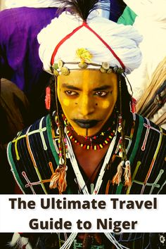 Niger is a lesser-known African country in West Africa. This large country is often overshadowed by its famous neighbor, Nigeria. But Niger is an amazing African destination with lots of things to do in Niger. If you like to get familiar with Niger, or are already planning your visit to Niger, this ultimate travel guide to Niger is for you.
