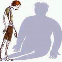 Interesting article on how men are affected by eating disorders