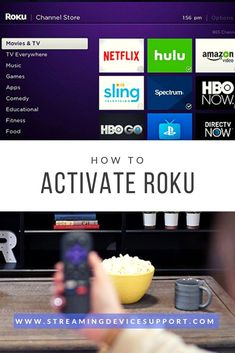 on Roku Showtime Anytime
