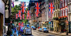 Англия British Passport, Photo Online, Great Britain, Street View, How To Apply, Contrast, Photos, Pictures
