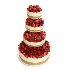 40th Birthday cake idea. As he loves cheesecake and would double as desert for the guests. £395. Would add 40th birthday topper.