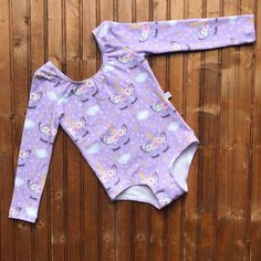 A personal favorite from my Etsy shop https://www.etsy.com/listing/585210289/baby-toddler-girls-lavender-sleepy