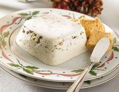 Mousse de ostión Empanadas, Mousse, Dairy, Pudding, Cheese, Desserts, Food, Cream Cheeses, Mugs