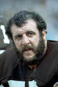 Lyle Alzado, 43, Brain Tumor from Steroid Use RIP
