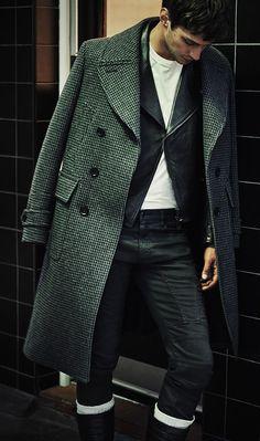 Luxuriöse Herrenkollektion | Bekleidung & Accessoires | Belstaff