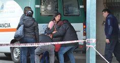 #Tragedia vial en Mendoza: una joven y una nena, aún graves - Diario de Cuyo: Diario de Cuyo Tragedia vial en Mendoza: una joven y una…