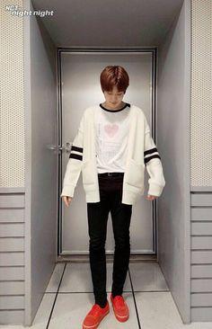 Nct 127, Nct U Members, Jung Jaehyun, Jaehyun Nct, Kpop Fashion, Night Outfits, Taeyong, Boyfriend Material, Nct Dream