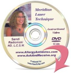 Meridian Laser Techniques DVD Free Download