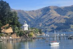 Akoroa New Zealand