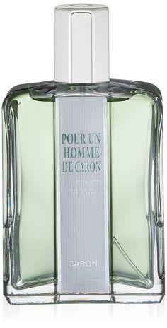 CARON PARIS Pour Un Homme De Caron Eau de Toilette Spray, 4.2 fl. oz. * This is an Amazon Affiliate link. To view further for this item, visit the image link.