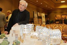 #YoungBirdNews Frank Gehry to teach online architecture course Frank Gehry will teach an architecture and design course for online education platform MasterClass, sharing his creative process and offering critique on student work.For $90, Gehry's MasterClass will include 15 video lessons tutoring students on his architectural philosophy by using case studies, sketches and models.