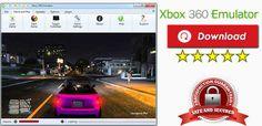 http://www.xbox360emulatorlab.com/  Xbox 360 Emulator Stable Release