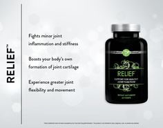 Relief  http://twerks.myitworks.com/shop/product/307/