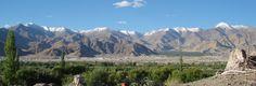 Ladakh Zanskar- Popular Tourist Attractions in Zanskar