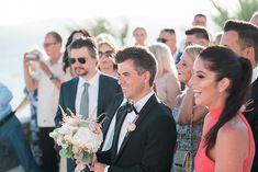 love Wedding First Look, Elegant Wedding, Wedding Dresses, Photos, Beautiful, Fashion, Bride Dresses, Moda, Bridal Gowns