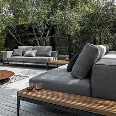 decovry.com - Gloster | Grid Lounge | Combinatie A