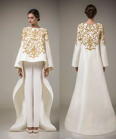 New-Designer-Gold-Embroidery-Evening-Dresses-2015-Party-Dress-White-Satin-Pattern-Custom-Made-Formal-Dresses.jpg_640x640.jpg (533×640)