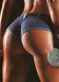 Blast Fat Fast Hot Leg Workout