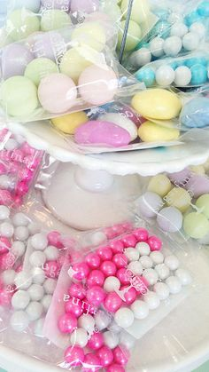 Pretty Candy at Sugarfina | by such pretty things