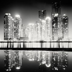 Stunning Cityscapes by Martin Stavars #photography #cityscape #cityscapes #art #urban #city