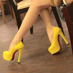 Louboutin Shoes  2013 Fashion High Heels