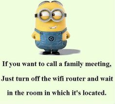 New Funny Minions Pictures :)