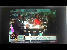 """Lil Wayne Appears On """"First Take"""" In Miami, Calls Skip Bayless A """"Despicable Monster""""- http://img.youtube.com/vi/ZtFc36SuLlM/0.jpg- http://getmybuzzup.com/lil-wayne-appears-on-first-take-in-miami/- By Danny M Earlier today, Lil Wayne made an appearance on ESPN's """"First Take"""" sports show in Miami, Florida to chop it up with Stephen A. Smith, Skip Bayless, and Cari Champion. During the conversation, Weezy F Baby spoke on why he is a Los Angeles Lakers fan, how"""
