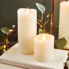 Good Snap Shots Pillar Candles tablescape Thoughts Pillar candles are generally substantial, tough candles. Typically produced the same shape as any cy